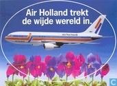 Air Holland - 767-200 (01)