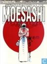Comic Books - Moesashi - Moesashi