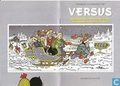 Strips - Suske en Wiske - Versus 84