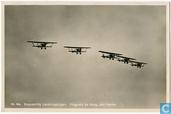Hr. Ms.Esquadrille landvliegtuigen Vliegkamp De Kooy (Den Helder)