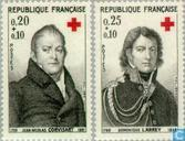 1964 Famous People (FRA 611)