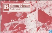 Balcony House Trail guide