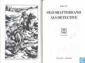 Books - Winnetou en Old Shatterhand - Old Shatterhand als detective