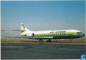 Air Afrique - Caravelle TU-TCN (01)