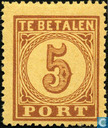 Port seal (type B)