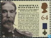 Croix de Victoria 150 années