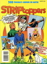 Comics - Aria [Weyland] - Striptoppers - Een bom van een stripcocktail!