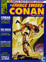 The Savage Sword of Conan 14