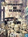 Strips - Simon van de rivier - De slaven