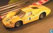 Ford GT Mk IV