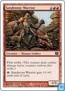 Sandstone Warrior