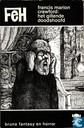Books - A.W. Bruna & Zoon - Het gillende doodshoofd