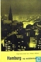 Hamburg na middernacht