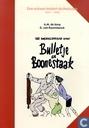 Comic Books - Bulletje en Boonestaak, De wereldreis van - Een orkaan teistert de Herkules - 1931-1932