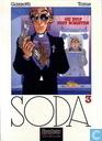 Comic Books - Soda - Gij zult niet schieten