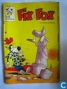 Bandes dessinées - Fix en Fox (tijdschrift) - 1963 nummer  33