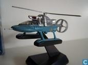 Spectre d'hélicoptères