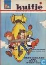 Strips - Kuifje (tijdschrift) - Verzameling Kuifje 74