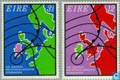 1973 100 years Meteorological Cooperation (IER 106)