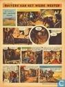 Comics - Arend (Illustrierte) - Jaargang 8 nummer 15