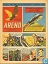 Comics - Arend (Illustrierte) - Jaargang 9 nummer 6