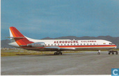Aerosucre Colombia - Caravelle HK-3676-X (01)