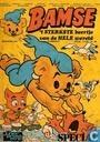 Bandes dessinées - Bamse - Bamse Special 8