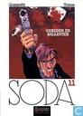 Comics - Soda - Gebeden en ballistiek