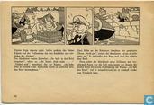 Strips - Kappie [Toonder] - Das grosse Buch vom Käpten Kopp