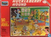 Huckleberry Hound`s Schooldays