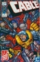 Comic Books - Cable - Cable 19