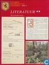Literatuur 2: De twintigste eeuw