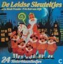 24 Sinterklaasliedjes