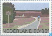 Timbres-poste - Pays-Bas [NLD] - Timbres de l'été