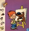 Dupuis kleurboek