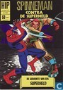Comic Books - Spider-Man - De geboorte van een superheld