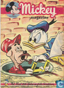 Bandes dessinées - Mickey Magazine (tijdschrift) - Mickey Magazine  82