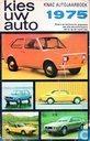 Kies uw auto 1975
