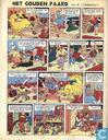 Comic Books - Ons Volkske (tijdschrift) - 1958 nummer  29