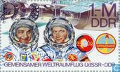 Raumfahrt mit Sowjetunion