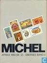 Afrika 1993 (M-Z)