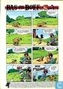 Bandes dessinées - Sjors van de Rebellenclub (tijdschrift) - 1969 nummer  29