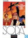 Comics - Soda - Elk klooster heeft zijn kruis