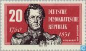 Graaf Von Gneisenau