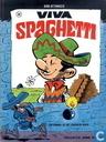 Comic Books - Spaghetti [Attanasio] - Viva Spaghetti