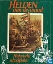 Helden aan de wand - historische schoolplaten