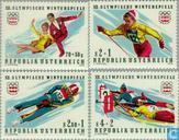 Olympische Spiele-Innsbruck