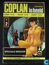 Comic Books - Coplan in beeld - Speciale brigade