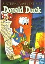 Sinterklaasfeest met Donald Duck