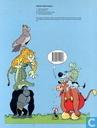 Bandes dessinées - Drole de Zoo - Een nieuw erf